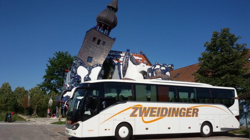 Kuchlbauer mit WZ 90