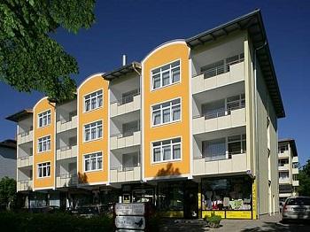 8 Tage Bad Füssing - Kurhotel Sonnenhof