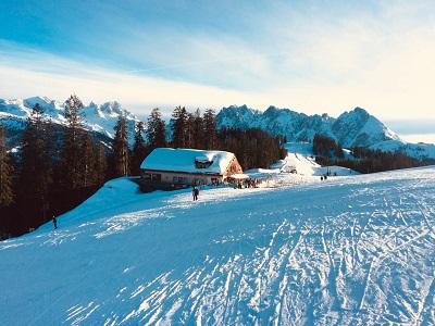 3 Tage Skiausfahrt ins Dachsteingebirge